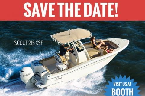 Providence Boat Show February 2-4, 2017