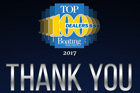 Awarded Top 100 Dealer in North America