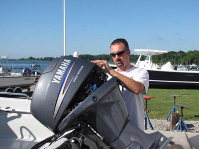 Ocean House Announces New Yamaha Master Technician