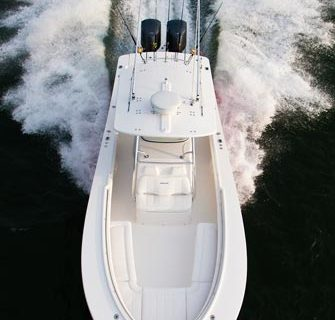 2013 Boat Spotlight – The All New Regulator 34′ Center Console