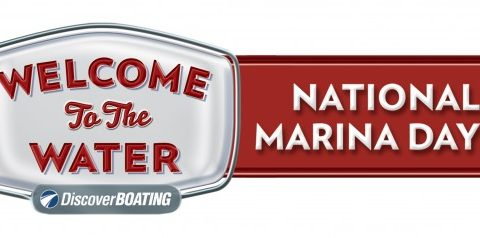 Welcome to the Water on National Marina Day