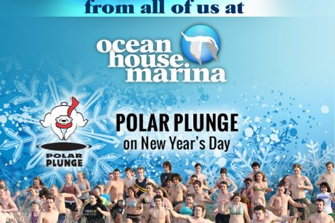 Happy Holidays from Ocean House Marina