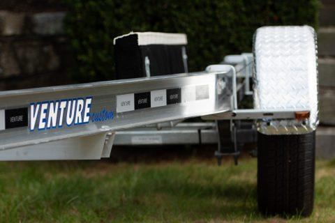 Venture Trailers Photo