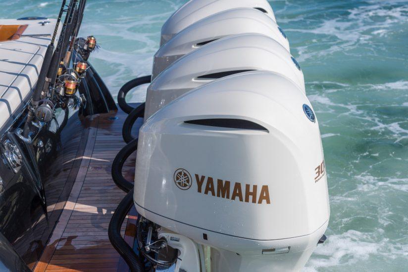 Yamaha - Ocean House Marina