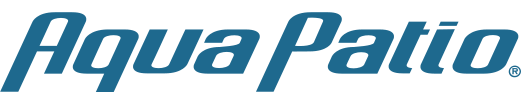 Aqua Patio Logo