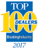 2017 Top 100 Dealership