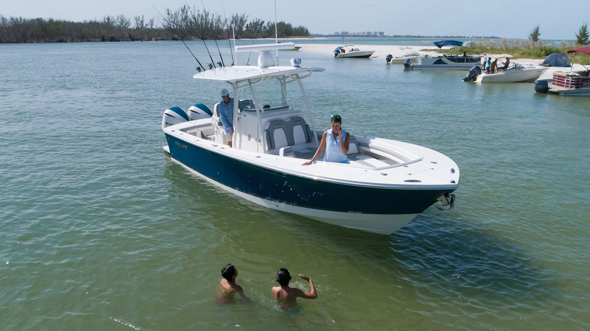 How To: Selling Your Boat Privately - Ocean House Marina