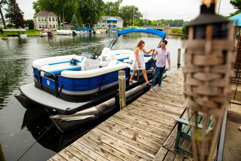 Go Wide: How to Search for a Used Boat Far from Home