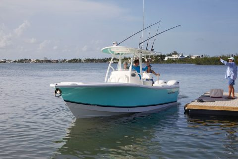 Buying a Boat: A Step-by-Step Guide