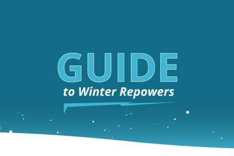 Guide to Winter Repowers