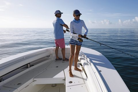 5 Tips for Offshore Fishing
